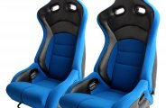 Cipher® - CPA2002 Viper Series Racing Seats