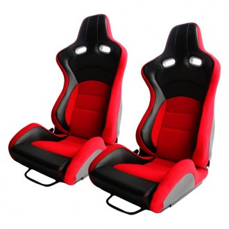 Cipher® - CPA2003 VP-8 Series Racing Seats