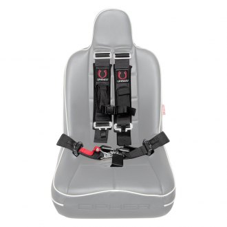 Cipher Auto® - 5 Point Harness Set