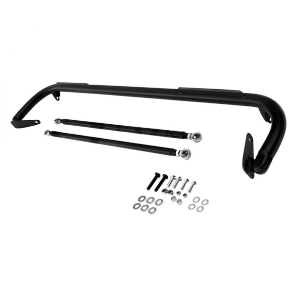 Cipher® - Black Racing Harness Bar