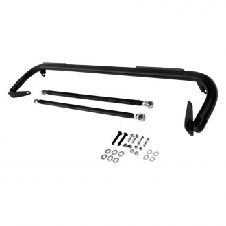 Cipher Auto® - Racing Harness Bar, Black