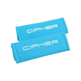 "Cipher Auto® - 3"" Harness Pads"