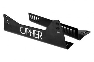 Cipher® - Racing Seat Accessories