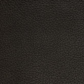 "Cipher Auto® - 1 Yard x 57"" Leatherette Seat Material for 3000 Series Seats, Black, Matte Finish"