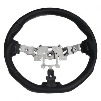 Cipher Auto® - Enhanced Steering Wheel