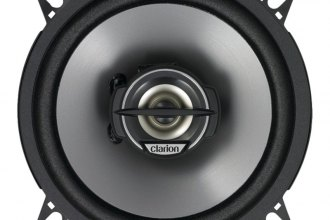 "Clarion® - 5.25"" 230W G Series Coaxial 2-Way Speaker System"