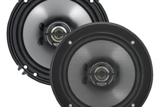 "Clarion® - 6.5"" G Series 2-Way 260W Coaxial Speaker System"