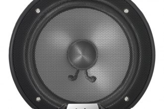 "Clarion® - G Series 6.5"" 2-Way Component Speaker System"
