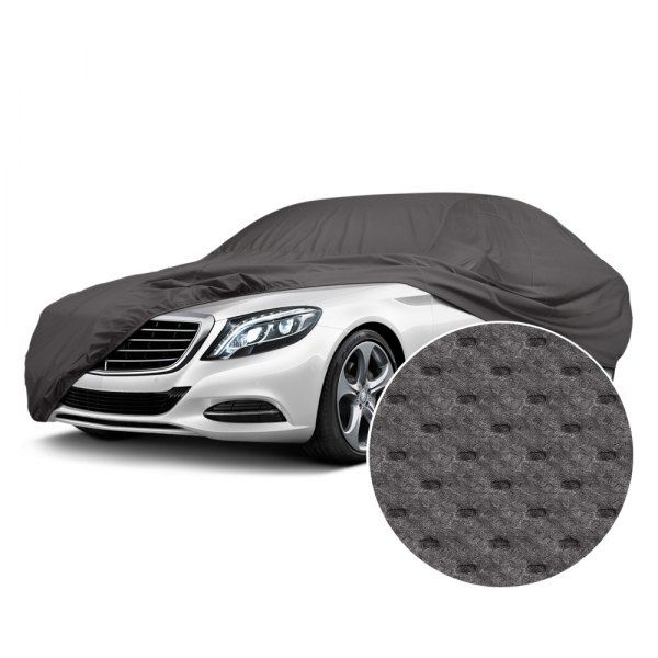10-104-011001-RT Classic Accessories Over Drive PolyPRO3 Sedan Car Cover 12139L