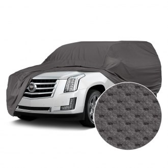 Classic Accessories® - OverDrive PolyPRO™ 3 Charcoal Car Cover