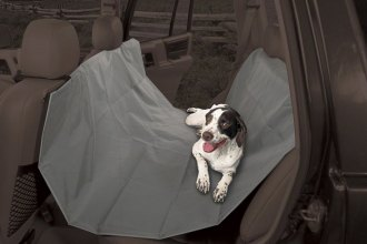 Classic Accessories® - Heritage™ Hunt Series Pet Rear Seat Protector
