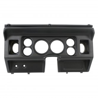 Classic Dash® - Gauge Mounting Panel