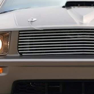 Classic Design Concepts® - Replacement Upper Grille