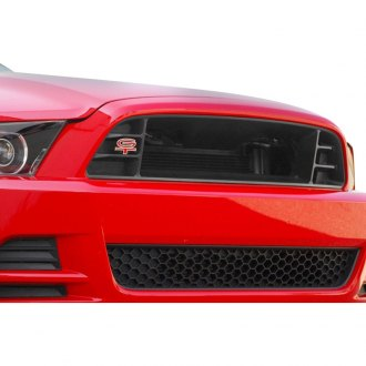 Classic Design Concepts® - 1-Pc Performance™ Black Main Grille