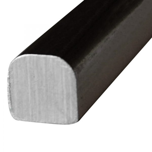 Clayton machine works aes 4 smooth polished interior trim for Interior trim materials