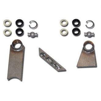Clayton Off Road® - Front Axle Upper Control Arm Mounts