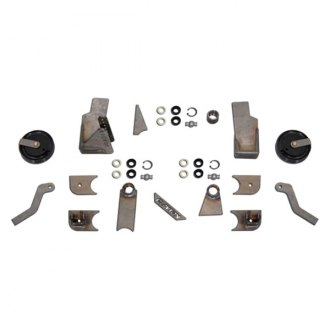 Clayton Off Road® - Axle Bracket Kit