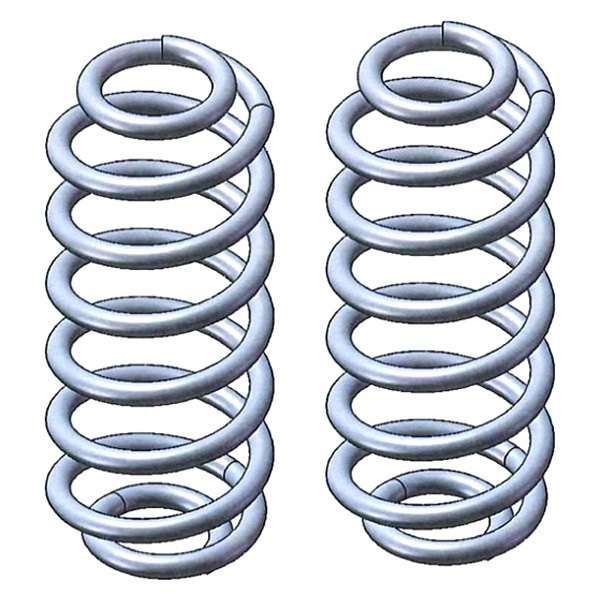 "Clayton Off Road® - 5.5"" Rear/4.5"" Rear Coil Springs"
