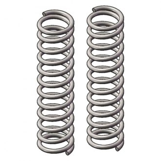 "Clayton Off Road® - 6"" Front Lifted Coil Springs"