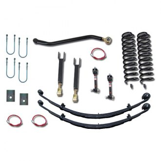 "Clayton Off Road® - 4.5"" Entry Level Suspension Lift Kit"
