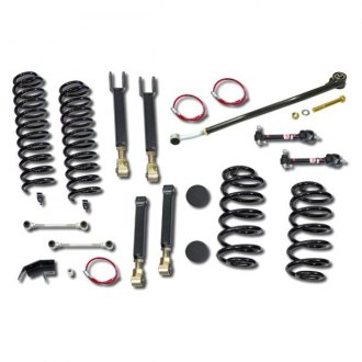 Clayton Off Road® - Entry Level Suspension Lift Kit