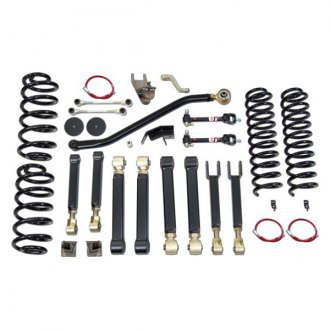 Clayton Off Road® - Ultimate Short Arm Lift Kit
