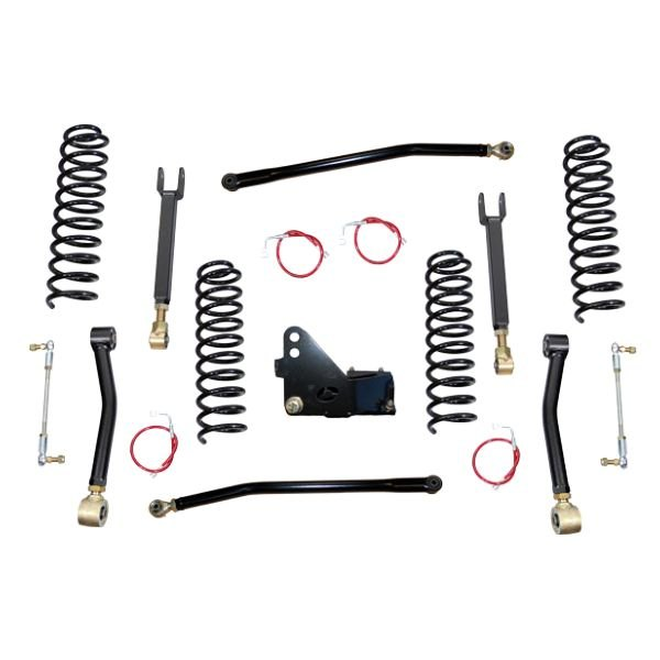 "Clayton Off Road® - 3.5"" Entry Level Suspension Lift Kit"
