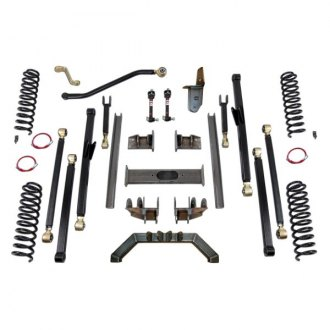 "Clayton Off Road® - 7.0"" Long Arm Suspension Lift Kit"