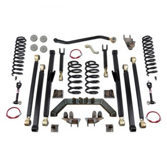 Clayton Off Road® - Long Arm Suspension Lift Kit