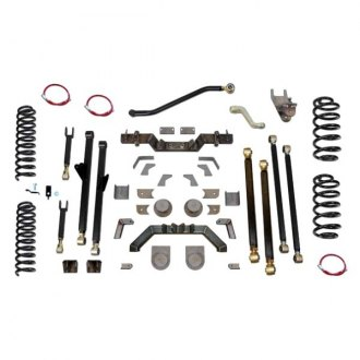 Clayton Off Road® - Stretch Suspension Lift Kit