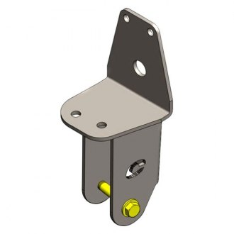 Clayton Off Road® - Track Bar Bracket