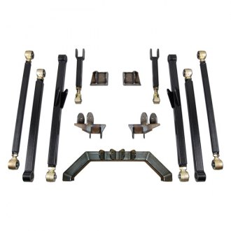 Clayton Off Road® - Long Arm Upgrade Kit