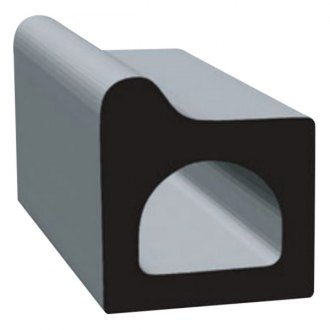 Clean Seal® - Rectangular Door Window Channel Seal