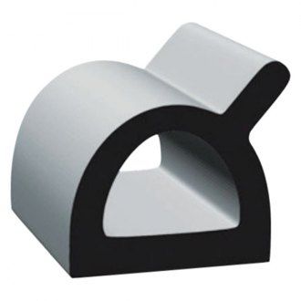 Clean Seal® - D-Type Slide Out Seal