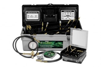 Cleen® - Pro Cleen™ Fuel Injector Cleaning System