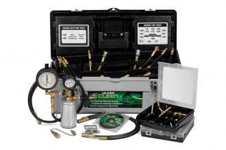 Cleen® - Ultra Cleen™ Fuel Injector Cleaning System