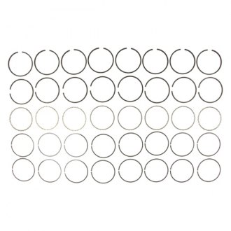 Clevite® - Piston Ring Set