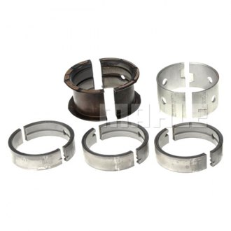 Clevite® - P-Series™ Full Grooved Main Bearings