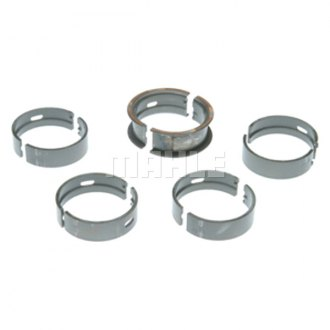 Clevite® - P-Series Crankshaft Main Bearing Set, +0.25mm Size with Thrust Washers