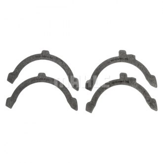 Clevite® - Crankshaft Thrust Washer Set