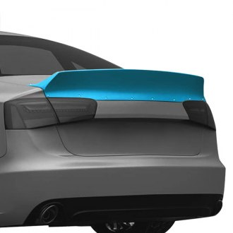 Clinched Flares® - Ducktail Trunk Spoiler