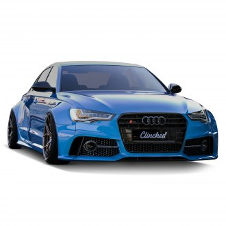 2013 audi a6 body kits ground effects. Black Bedroom Furniture Sets. Home Design Ideas