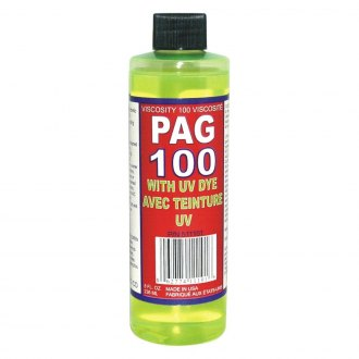 Cliplight Manufacturing® - 8 oz. PAG 100 Oil