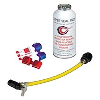Cliplight® - Super Seal Premium A/C System Leak Repair Kit