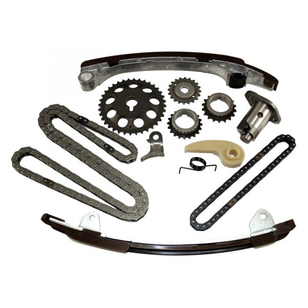 cloyes toyota camry 2010 2011 front engine timing chain kit. Black Bedroom Furniture Sets. Home Design Ideas
