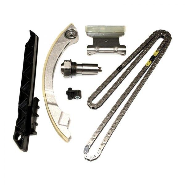 2002 Saturn Vue Timing Chain Repair Manual: Service Manual [2002 Pontiac Aztek Timing Chain Install