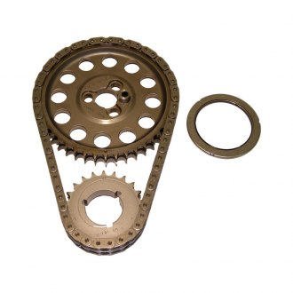 Cloyes® - Hex-A-Just™ True™ Rollers Speed Timing Set with 58 Timing Chain Link