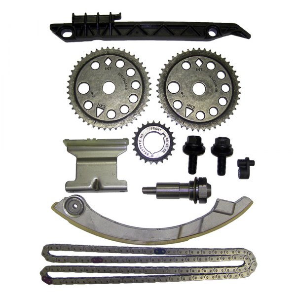 Engine Timing Chain Kit Cloyes Gear /& Product 9-4205SA