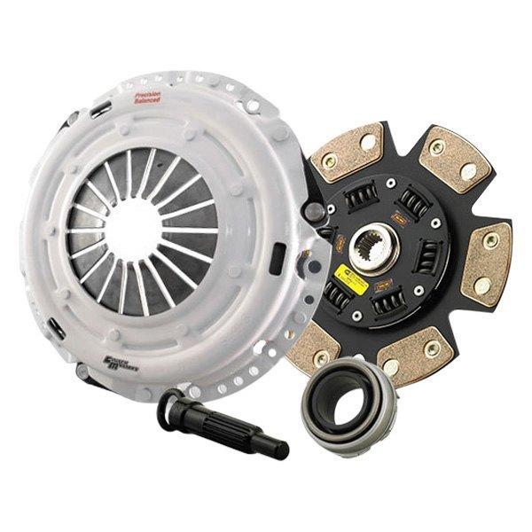 clutch masters ford focus st without oem flywheel 2013 fx400 clutch kit. Black Bedroom Furniture Sets. Home Design Ideas