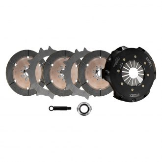 Clutch Masters® - 725 Series Triple Disc Clutch Kit